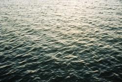 Behind the Seas